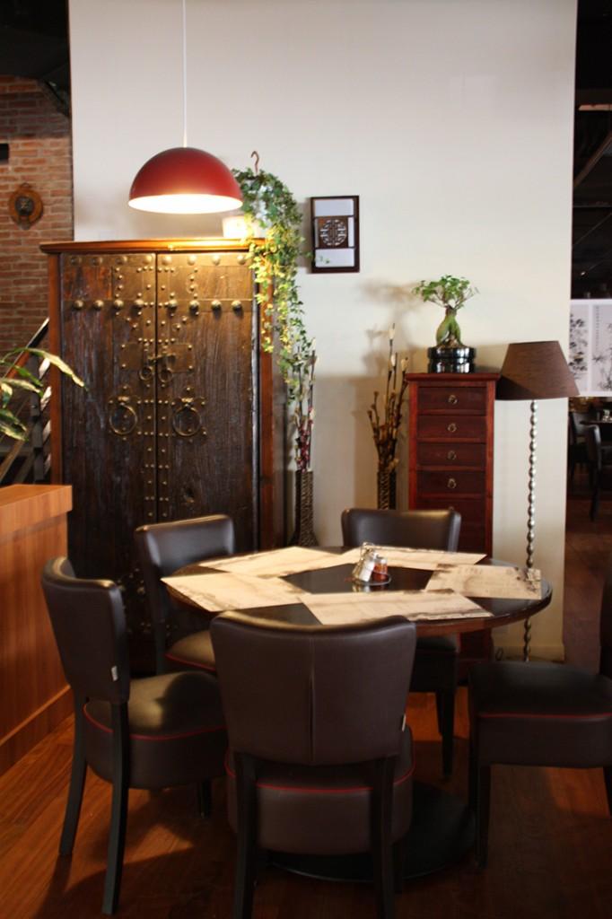 Restaurant chinois asiatique Buffet à volonté à Strasbourg